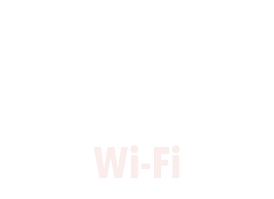 docomo × Wi-Fi